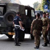 Milano, anziano investito e ucciso da una camionetta dell'esercito