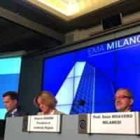 Brexit, il Senato spinge la candidatura di Milano come sede dell'Agenzia