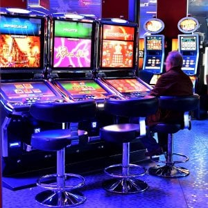 Slot machines peoria il