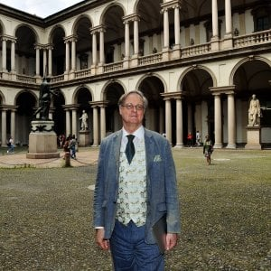 "James Bradburne: ""La diversità di culture è l'arma in più di Milano. Ma imparate l'inglese"""