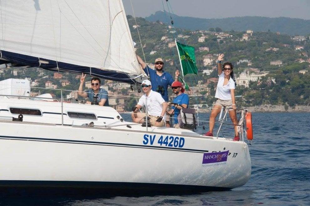 Bocconi, 390 futuri manager alla regata delle business school