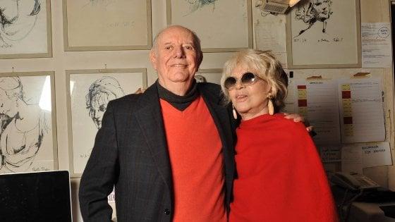 """Milano, la Palazzina Liberty intitolata a Dario Fo e Franca Rame. Il Comune: """"Un passo naturale"""""""