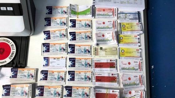 Brianza, traffico illegale di buoni pasto: rubati e ricettati per il mercato nero delle bibite, 5 denunciati