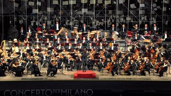 Milano, alla Scala tornano le prove aperte della Filarmonica: concerti a prezzi ridottissimi