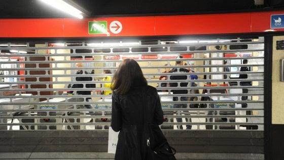 Sciopero trasporti Atm Milano 6 ottobre: orari e fasce garantite