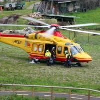 Valtellina, morto cercatore di funghi 76enne disperso nei boschi: è la sesta vittima