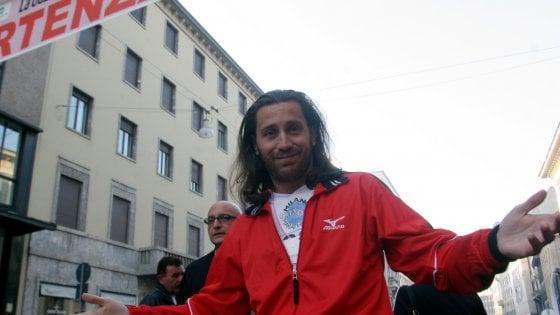 """Bergamo, un altro concerto di Povia contestato dall'Anpi: """"Sue dichiarazioni sono fasciste"""""""