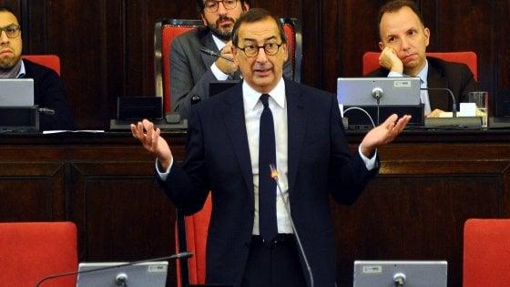 """Referendum sull'autonomia, Sala: """"Voto sì. Ora spiegare alla gente a cosa serve"""""""