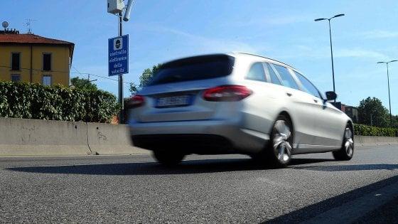 Milano, sicurezza stradale: arrivano più autovelox in città per proteggere pedoni e ciclisti