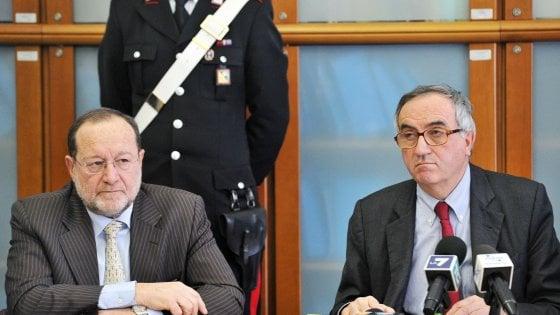 Scontro pm Milano, il gup Brescia proscioglie Alfredo Robledo
