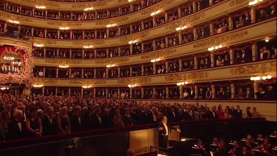 In vendita ticket riservati a Comune Milano per Prima della Scala