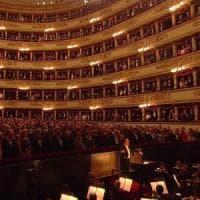 Milano, la prima della Scala va a ruba: biglietti quasi sold out in poche ore