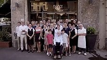 Cucchi, storia di una  pasticceria milanese: un  docufilm per raccontarla
