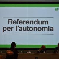 Referendum Lombardia, presidente di seggio 'obiettore': a Milano rifiuta l'incarico