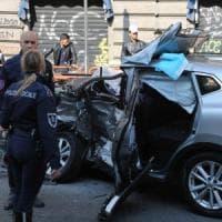 Milano, provocò l'incidente e abbandonò l'altro automobilista agonizzante: chiesti 10 anni