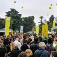 A Bergamo il G7 dell'Agricoltura si apre con la protesta dei trattori: