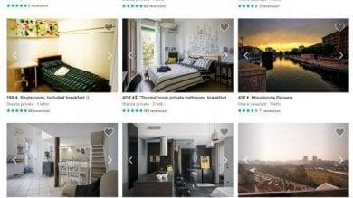 Accordo Comune-Airbnb, ospiti dovranno  pagare 3 euro al giorno di tassa di soggiorno