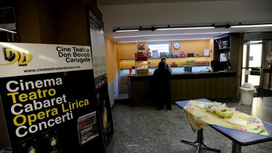 Tentato sequestro di minori: due fratelli arrestati in un oratorio di Carugate