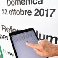 Referendum Lombardia, cresce il partito dell'astensione: finanzieri e politici,