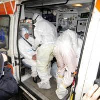 Bergamo, fuga di gas da un'azienda chimica: in ospedale due operai