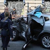 Milano, abbandonò automobilista agonizzante: pirata condannato a sette