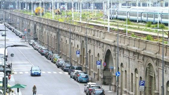 Milano, nuova vita per la zona della Stazione Centrale: diventerà un distretto del cibo e del design