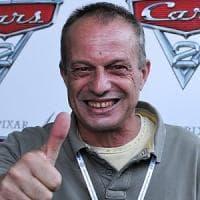 """Il comico di Zelig vive in auto, Marco Della Noce: """"Rovinato dalla separazione"""""""