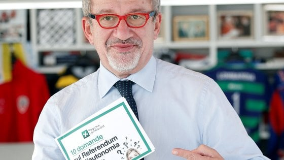 Referendum autonomia, le spese salgono di altri 3,5 milioni: il ministero presenta il conto per la sicurezza