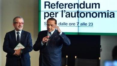 Spese referendum, altri 3,5 milioni: il ministero presenta il conto per la sicurezza