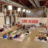 Milano, l'outlet del design finanzia la ricerca: alla Fabbrica del Vapore