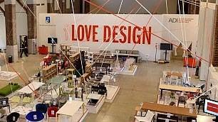 L'outlet del design finanzia  la ricerca: alla Fabbrica  del Vapore c'è Love Design