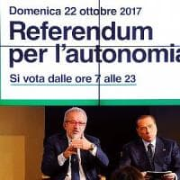 Referendum autonomia, dai seggi ai documenti necessari: le istruzioni al