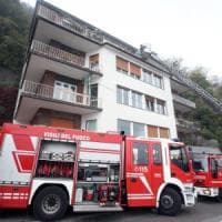 Como, padre disperato dà fuoco alla casa: muore con tre dei suoi quattro figli