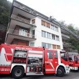 Rogo in un appartamento a Como  morti 3 bimbi e il padre