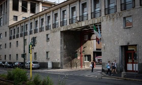 """Olimpionici della spada sfrattati da palestra dei vigili del fuoco a Milano: """"L'antincendio? Tutto in regola"""""""