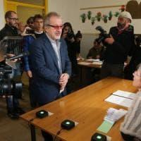 """Referendum Lombardia, Maroni aggancia il 'suo' 34%. Giallo sui dati sull'affluenza: """"E'..."""