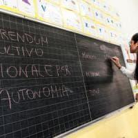 """Referendum Lombardia, Maroni incassa meno del 40%: """"Ora voto elettronico anche per le..."""