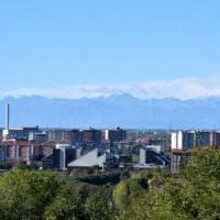 Smog, a Milano si abbassa il valore del Pm10 ma il vento non lo spazza via