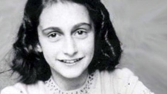 Antisemitismo, Anna Frank come foto profilo: la campagna social dei Sentinelli di Milano