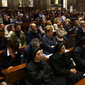 Il torpedone che porta alla messa: l'idea del parroco di Soncino per incentivare i fedeli