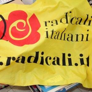 """Radicali, """"funerali"""" del partito: l'iniziativa per raccogliere le firme ed evitare la chiusura"""