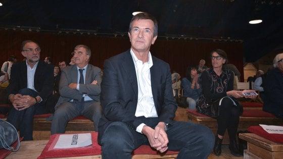 """Gori: """"Formigoni è stato migliore di Maroni come presidente della Lombardia"""""""