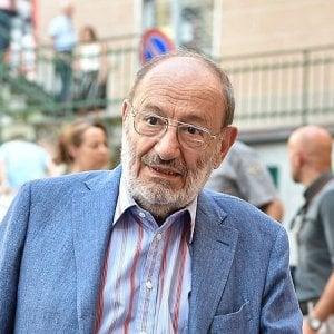 """Nel nome di Eco, Mario Andreose: """"Così fiorì la Rosa del mio amico Umberto"""""""