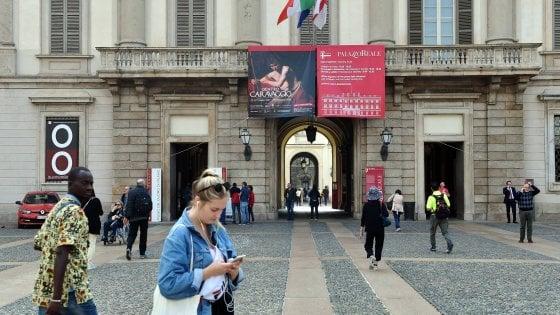 """G7 della Salute a Milano, metal detector a Palazzo Reale: """"Ingresso a mostre garantito solo con prenotazione"""""""