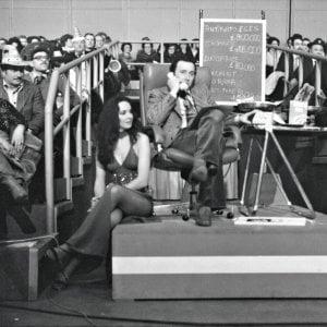 """Ettore Andenna: """"Siamo stati visionari e precursori, tante reti tv hanno copiato da Antenna 3"""""""