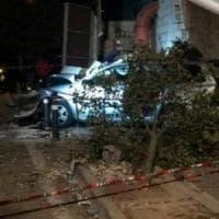 Bergamo, scarcerato il giovane fuggito dopo l'incidente nel quale sono morti i due amici