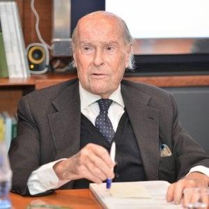 """Paolo Veronesi: """"Con la comunicazione ricostruiamo la fiducia nel metodo scientifico"""""""