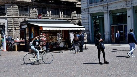 Milano, le edicole diventeranno info point e centri servizio: si potranno fare anche i certificati