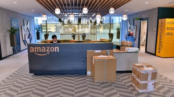 Milano, apre il quartier generale di Amazon: ultimo tassello del distretto high tech