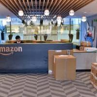 Milano, apre il quartier generale di Amazon: ultimo tassello del distretto